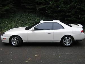 1999 Honda Prelude - Overview