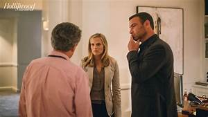 Emmys On The Set Of 39Ray Donovan39 With Liev Schreiber And