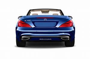 Mercedes-Benz SL500 - Road Test & Review - Automobile Magazine