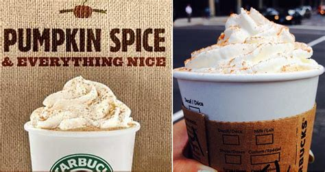 Pumpkin Spice Frappuccino Bottle by A Look At The Twitter Backlash To Starbucks Early Psl