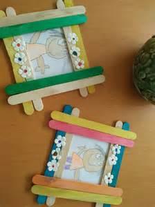 activit 233 manuelle pour les enfants fabriquer un cadre