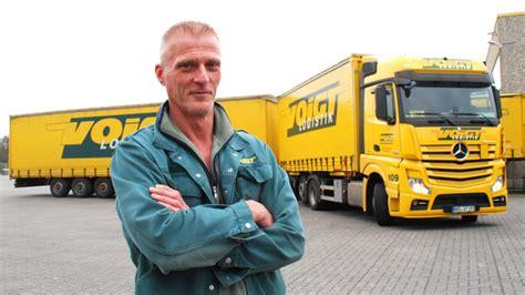 Für Sie Abo Service Hamburg by Unterwegs Mit Lkw Fahrer Ingo Meyer Norderstedt