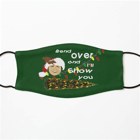 I'm freezing my baguettes off. Clark Griswold Rant by MephobiaDesigns | Redbubble in 2020 | Clark griswold, Great christmas ...