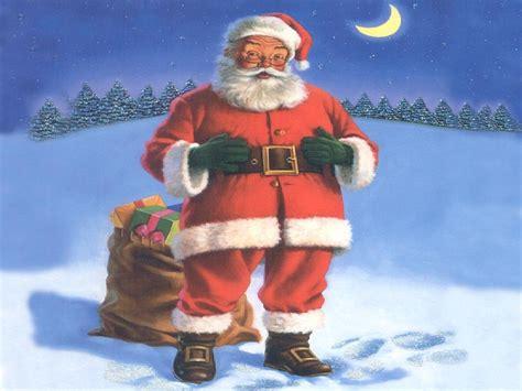 carroll bryant legend santa claus