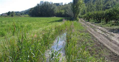 chambre d agriculture de vaucluse irrigation en vaucluse canaux ouvrages