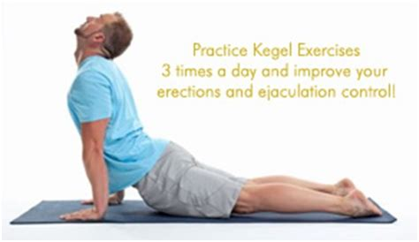 Cure Pelvic Floor Dysfunction by Top 9 Kegel Exercises For Men Styles At Life