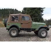 1979 Jeep CJ7 For Sale 2090461  Hemmings Motor News