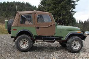 1979 Jeep Cj7
