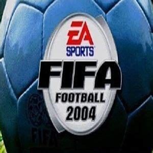 Fifa football 2004 télécharger.
