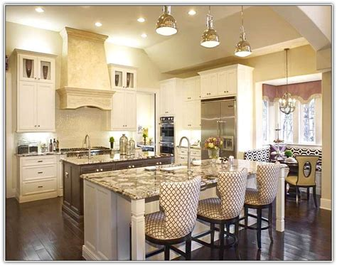 kitchen islands with sink and seating kitchen island with sink and dishwasher and seating home design ideas