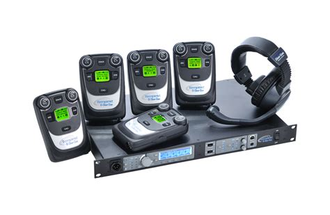 Wireless Home Intercom System