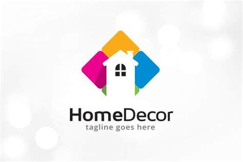 home decor logo template logo templates creative market