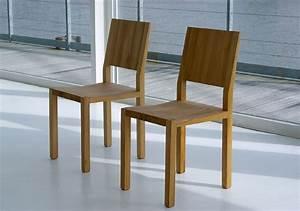 Stühle Aus Holz : moderner massivholzstuhl tau von vitamin design ~ Frokenaadalensverden.com Haus und Dekorationen