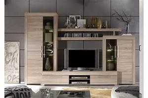 Meuble Tv Bois Moderne Maison Design