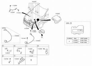 Kia Optima 2014 User Wiring Diagram