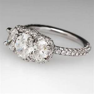 neil lane oval diamond ring from eragemcom vintage With neil lane vintage wedding rings