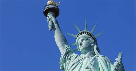 Interesting Facts Statue Of Liberty Facts 10 Facts About