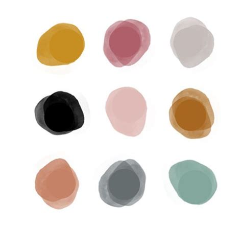 mid century modern colour palette d e s i g n l o v e f e s t 187 i like these colors color inspiration pinterest