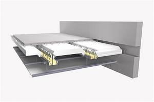 plancher hourdis polystyrene deltisol planchers et With maison en beton coule 14 le plancher poutrelleshourdis le bonheur est dans le gers