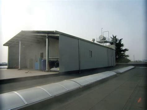 copertura capannone pareti e rivestimenti stilmetal srl