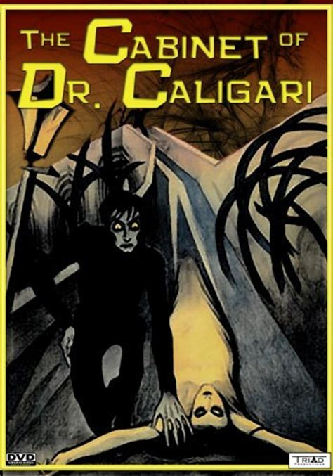 Cabinet Of Doctor Caligari Imdb by Pictures Photos From The Cabinet Of Dr Caligari 1920