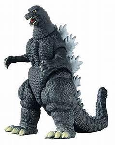 Godzilla Bandai Action Figure 6 1991 Godzilla | eBay