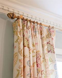 Modern curtain rods an important detail in the curtains for Curtain rods brackets accessories