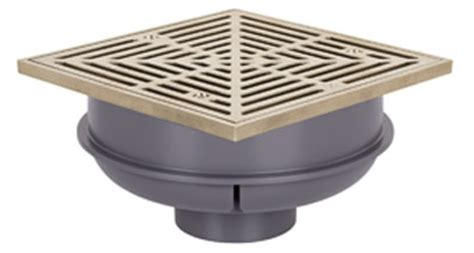sioux chief floor drain extension drainage residential drainage floor drains quaddrain
