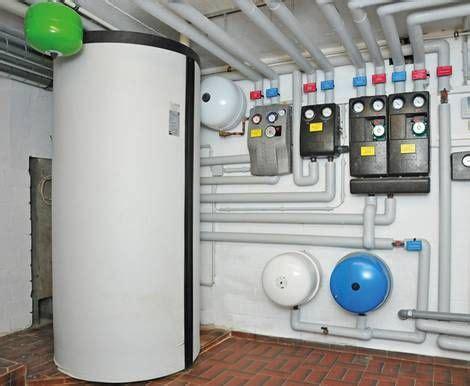 Hybridheizung Waerme Aus Mehreren Quellen Nutzen hybridheizung w 228 rme aus mehreren quellen nutzen in 2019