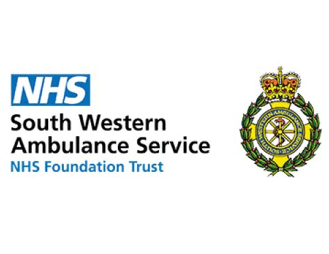 south west ambulance service nhs foundation trust