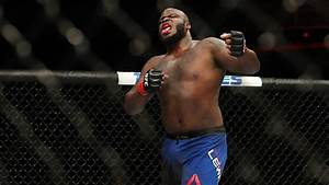 UFC Fight Night Halifax Results: Derrick Lewis Crushes ...