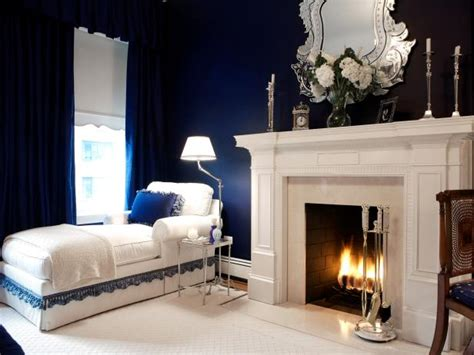 Blue Bedroom Design Ideas & Decor