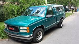 1995 Gmc Sierra 1500 - Pictures