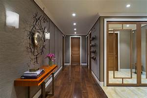 15 Awesome Transitional Hallway Designs You U0026 39 Ll Want In Your Home