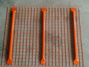 welded wire mesh decking