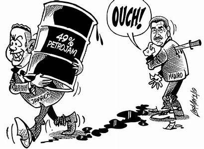 Gleaner Jamaica January Thursday Cartoons