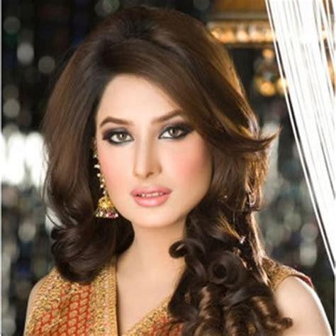 Top 10 Most Beautiful Pakistani Women   Pakistan Defence