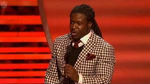 AP Offensive Rookie of the Year: #Packers RB Eddie Lacy ...