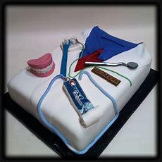 Dentist Birthday Cake Wedding Cakes