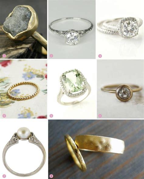 gallery earthy wedding rings matvuk com