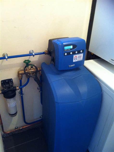 fourniture et pose d un adoucisseur d eau 224 lissieu dans le rh 244 ne plombier chauffagiste