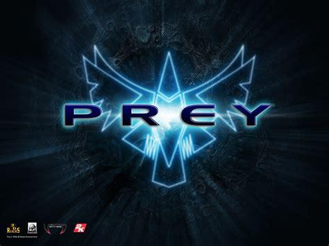 Prey Game Logo Wallpaper  1280x960 #27804