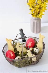 Geschenke Aus Der Küche Ostern : diy ostergeschenke ostern k che verschenken und ~ A.2002-acura-tl-radio.info Haus und Dekorationen