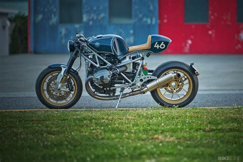 r nine t custom bmw r nine t custom project bike exif