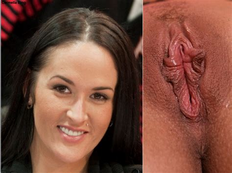 Carmella Bing Nackt Nacktbilder Videos Sextape
