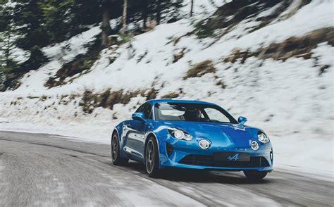 19 concessions Alpine dès la fin de l'année - L'Automobile ...