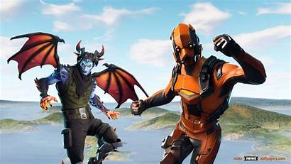 Fortnite Wallpapers Maker Creations Creation Own Screens