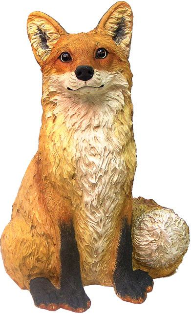 Bronze Fox Statue Bronze Fox Statue Suppliers And