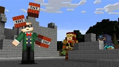 Mode Story Skin Pack Magnus Minecraft Skins