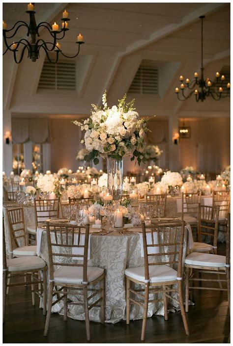 Wedding Decoration Design Ideas by 42 White Wedding Decoration Ideas Wedding Decorations